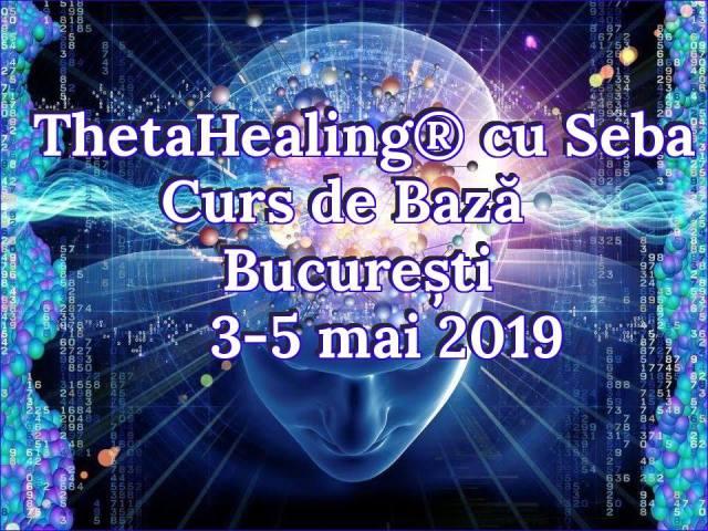 Curs de baza Bucuresti 3-5 mai 2019