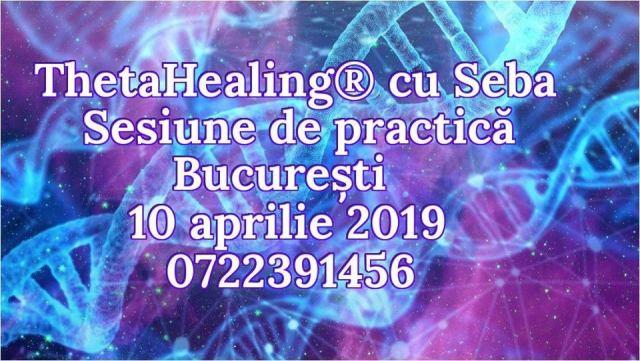 Sesiune practica Bucuresti 10 aprilie 2019