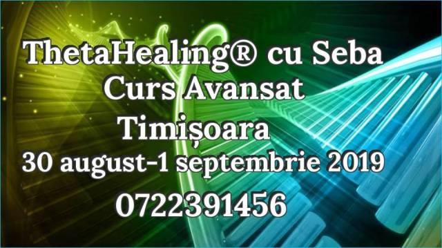 avansat Timisoara 30 august