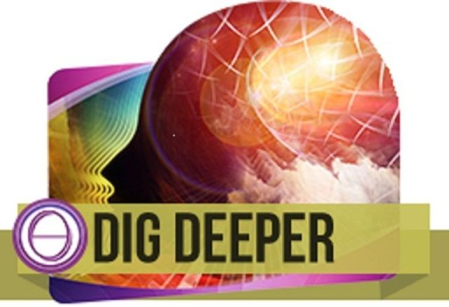 dig deeper oradea 9 - 10 noiembrie 2019