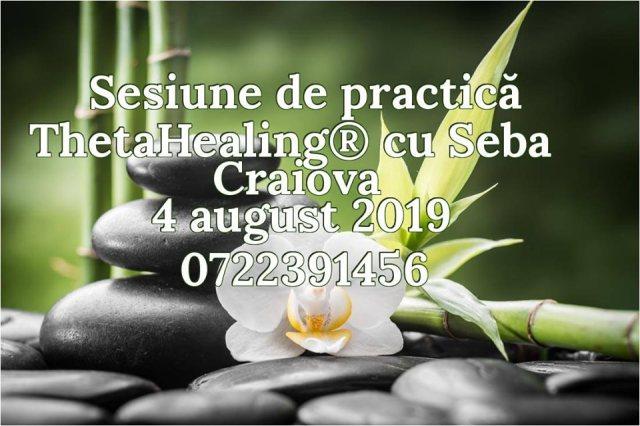 practica Craiova 4 august 2019