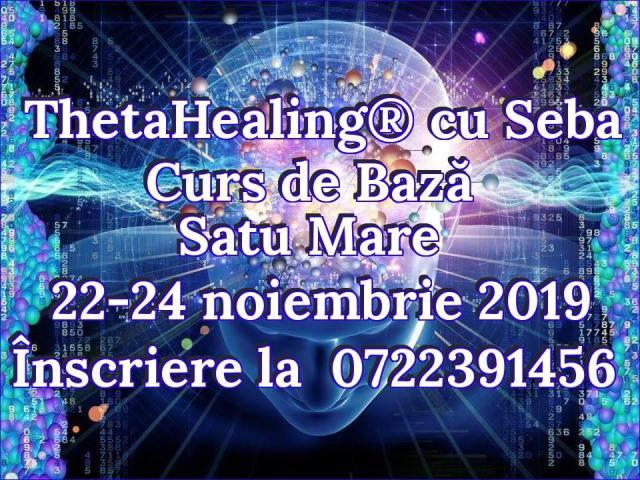 baza Satu Mare 22 - 24 noiembrie 2019