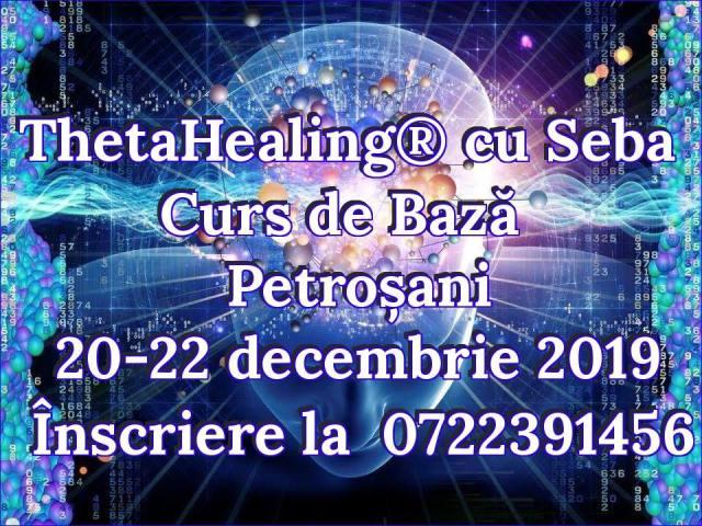 curs baza petrosani 20 - 22 decembrie 2019