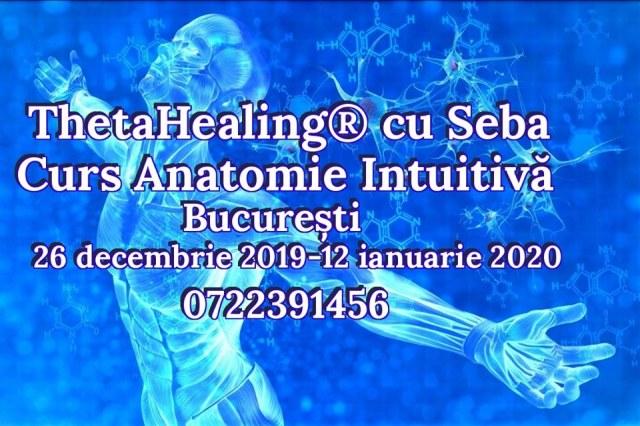 anatomie intuitiva bucuresti 26 decembrie 2019